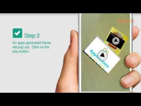 Aim Demo -Smart Aim AR App Demo :