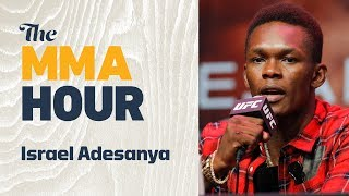 Israel Adesanya Fires Back At Chris Weidman, 'Juice Monkey' Paulo Costa