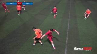 Video full Vòng Chung kết Techcombank Management: Team 2 vs Team 6