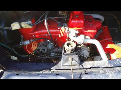Fiat 126 mada