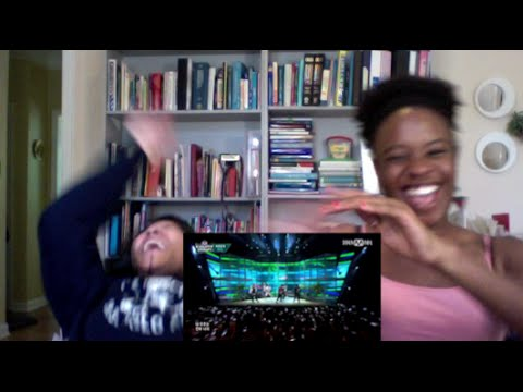 EXO LOVE ME RIGHT Reaction