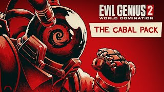 The Cabal Pack Trailer preview image