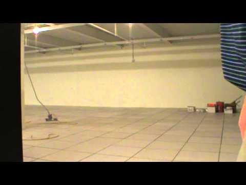 AIMS Data Center Progress Video May 29 2013