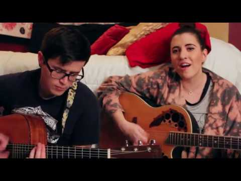 first love/late spring-mitski (cover by cailin & ryan)