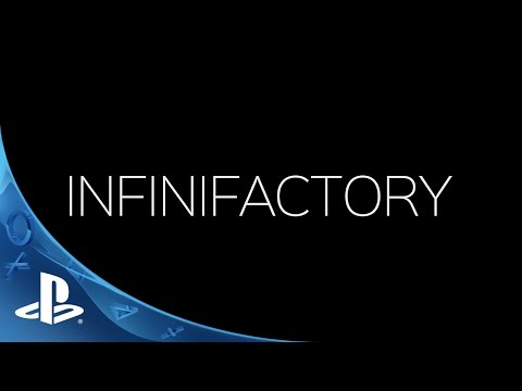 Infinifactory Video Screenshot 1