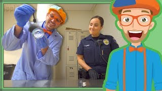 1 Hour Blippi Compilation | Educational Videos for Kids - Learn Colors and More!