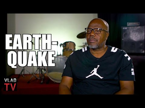 "Earthquake Did His First Comedy Show Since the Quarantine, But ""The Money is Funny"" (Part 1)"