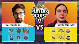 Pokémon Players Cup II: VG Grand Finals