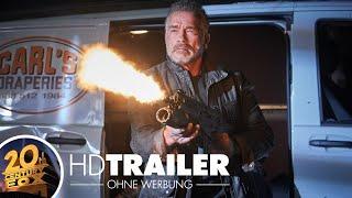 Terminator: Dark Fate | Offizieller Trailer 2 | Deutsch HD German (2019)