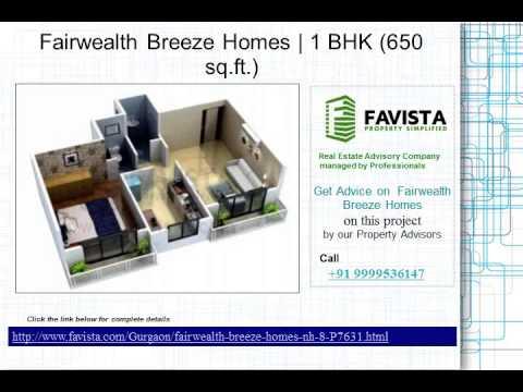Fairwealth Breeze Homes Call @ 09999536147 Reviews Bhiwadi
