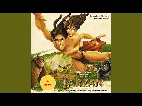 Tarzán - Dos Mundos (Phil Collins)