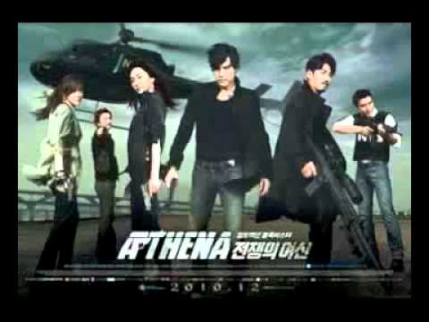 [Audio Version] 아테나 (Athena) OST - Changmin & Yunho (TVXQ)