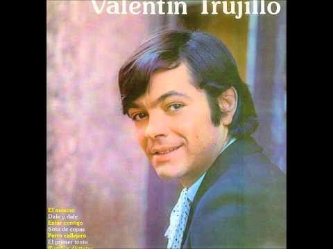 Perro Callejero Canta Valentin Trujillo