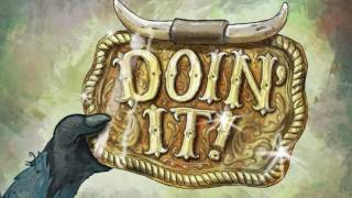 Blake Shelton - Doing It To Country Songs (Animated)