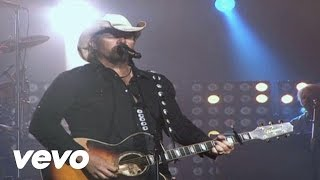 Toby Keith - Made In America