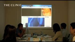 ベイザー波の作用と脂肪細胞への影響