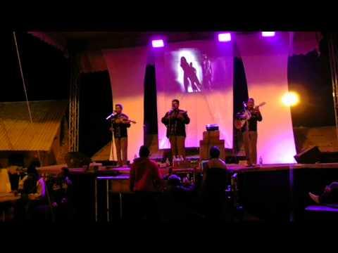 Trio Koral Huasteco. Mi bello Angel