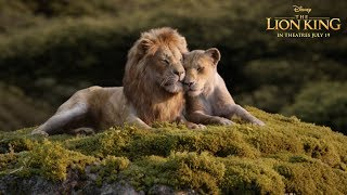 """""""Can You Feel The Love Tonight?"""" TV Spot 