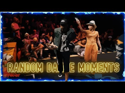 Random DANCE Moments | Episode 11 🔥
