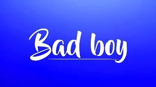 "#beats #instrumentals ""Bad boy"" Cardi B. Type Beat Instrumental 2018"