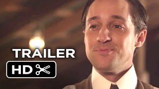 Walt Before Mickey Official Trai HD