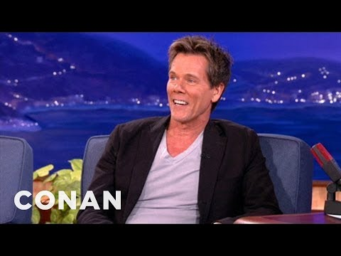 Kevin Bacon Hates To Hear