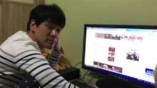 Cuộc sống ở Hàn Quốc:|Tập 56| Chồng hàn nghĩ gì về bóng đá Việt Nam