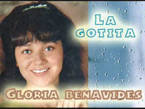 La Gotita, Gloria Benavides.wmv