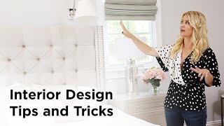 Interior Design Tips & Tricks   Overhaul