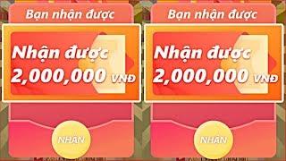 Chơi Game Kiếm 2 Triệu Trên Điện Thoại | Kiếm Tiền Online