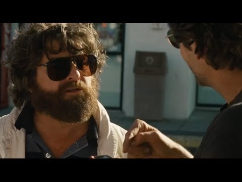 "The Hangover 3 - ""How Did You Not Know This Was From Chow?"" - Smashpipe Games"
