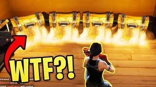 Fortnite WTF Moments: FUNNY FAILS & EPIC WINS #6 (Pickaxe Party, Epic Loot Chest) (Battle Royale)