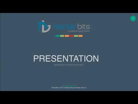 NectarBits (Creative Apps Devs) - Web Application Development Company