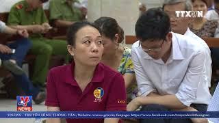 Nguyên Phó Giám đốc Sở NN&PTNT Hà Nội được thay đổi tội danh