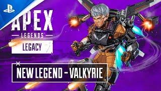 Apex legends :  bande-annonce