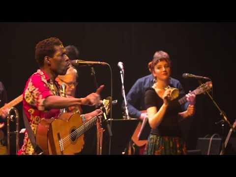 Kasheshi Makena & The Bhutula Band - Najua wewe upo