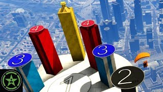 Let's Play - GTA V - Overtime Shootout: Early Rumblings (#2)