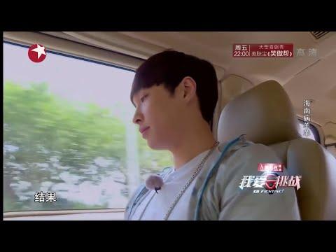 [VOSTFR CC] Zhang Yixing (EXO Lay) s'est évanoui