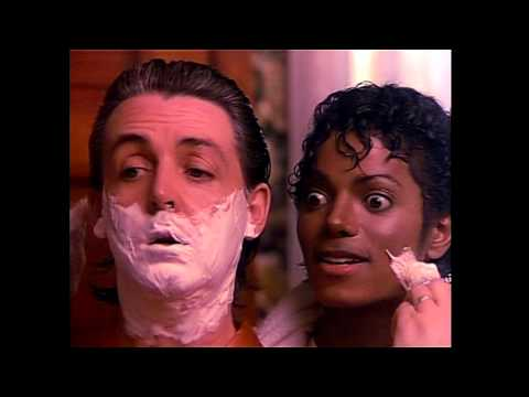Paul McCartney Feat. Michael Jackson - Say Say Say