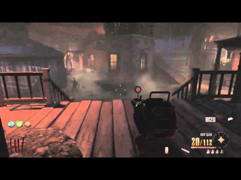 Black Ops 2 Zombies Buried How To Get PhD Flopper Perma Perk Gameplay - BO2 Permanent Perk TUTORIAL - Smashpipe Games