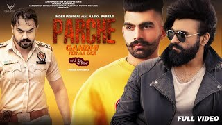 Parche – Inder Beniwal – Gandhi Fer Aa Gea Video HD