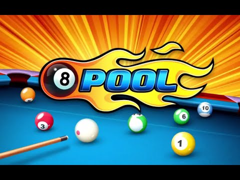 Main 8 Ball Pool on PC 1