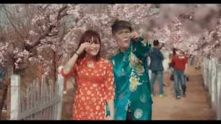 Tết Đến Xuân Về - LEG ft Hiệp Gà [OFFICIAL MV]