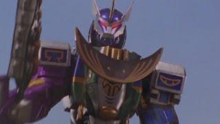 Dark Predazord First Megazord Fight | Power Rangers Wild Force Episode 12 | Legacy Wars