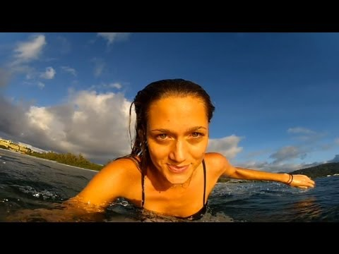 GoPro: Alana and Monyca - Two Of A Kind