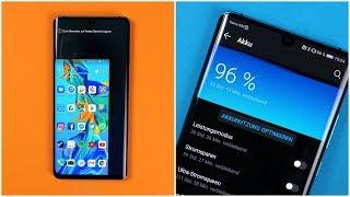 Huawei P30 Pro - Die besten Tipps und Tricks (Deutsch) | SwagTab