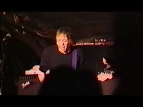 Robin Trower - Rise Up Like The Sun - Seattle 1993