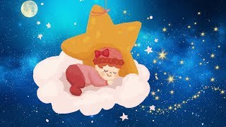 Feng Huang Relaxing - Relaxing Baby Sleep Music ♥ Super Soft Bedtime Lullaby For Newborns Toddlers