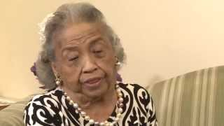 Civil Rights History Project: Cecilia Suyat Marshall