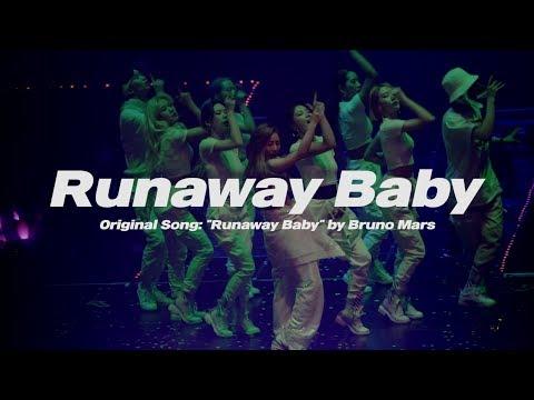 휘인 Runaway Baby 직캠 교차편집 _ Wheein Solo Stage Mix (Runaway Baby)